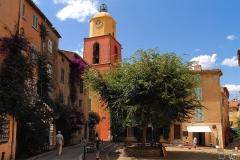 Eglise - Deutsch: Église Notre-Dame-de-l'Assomption de Saint-Tropez
