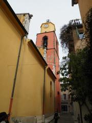 Eglise -  Saint-Tropez