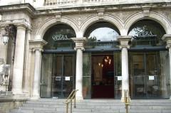 Théâtre municipal -  Opera House, Avignon