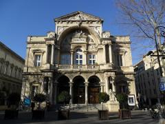 Théâtre municipal -  Théâtre - Avignon