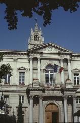 Théâtre municipal -  Vaucluse Avignon Hotel De Ville