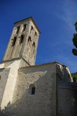 Chapelle de Notre-Dame-d'Aubune -  Notre Dame d'Aubune à Beaumes-de-Venise