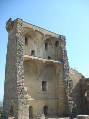 Château -  Châteauneuf-du-Pape castle top