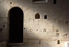 Ancienne abbaye Saint-Hilaire - Deutsch: Abtei Saint-Hilaire in Ménerbes