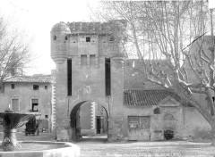 Porte Neuve -