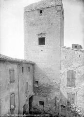 Tour Ferrande -