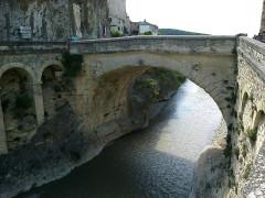 Pont romain -  Vaucluse Vaison-La-Romaine Pont Romain