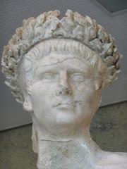 Théâtre romain -  Claudius Vaison