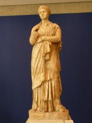 Théâtre romain -  Sabina