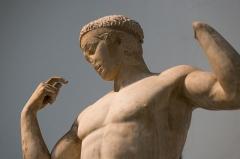 Théâtre romain -  British Museum - Room 23