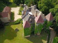 Château de la Faye - Français:   Chateau de La Faye