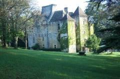 Château de la Faye - Français:   Château du 13eme siècle amélioré au 15ème et 16ème et restauré au 19ème