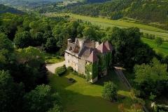 Château de la Faye - Français:   Château de La Faye