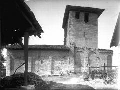 Eglise Saint-Pierre de Faye -