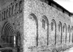 Eglise Saint-Privat -