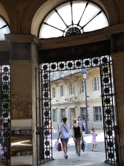 Galerie Bordelaise - English: Galerie Bordelaise, Bordeaux, France, July 2014