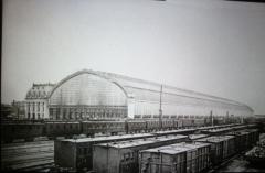Gare de Bordeaux-Saint-Jean - Gare du Midi à Bordeaux