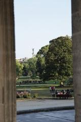 Jardin public -  Quelques photos juste pour prendre quelques photos.... Pas de retouche.