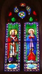 Eglise Saint-Saturnin - Français:   Mauriac église St Saturnin