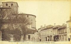 Eglise Saint-André - French photographer