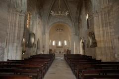 Eglise Saint-André - English: Eglise; Cubizac-les-Ponts, Gironde, Aquitaine, France;; ref: PM_094204_F_Cubzac_les_Ponts;; Photographer: Paul M.R. Maeyaert; www.pmrmaeyaert.eu; © Paul M.R. Maeyaert; pmrmaeyaert@gmail.com; Cultural heritage; Europeana; Europe/France/Cubizac-les-Ponts;