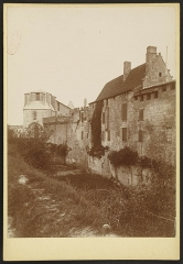 Ancien couvent des Cordeliers -
