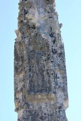 Croix de cimetière - Croix de cimetière