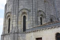 Eglise Saint-Gervais - Saint-Gervais - Eglise Saint-Gervais