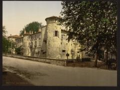Château-Vieux -