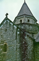 Eglise Saint-Blaise -  Hôpital-Saint-Blaise