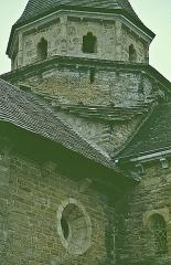 Eglise Saint-Blaise - Deutsch: Kirche von L'Hôpital-Saint-Blaise
