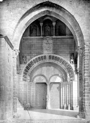 Eglise Sainte-Marie - French architectural photographer