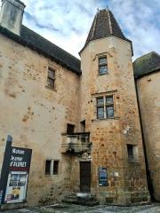 Maison dite de Jeanne d'Albret -  Maison Jeanne d'Albret - Orthez