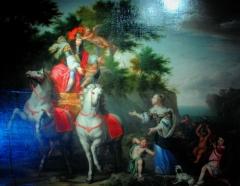 Maison dite de Dagourette ou Musée Basque -
