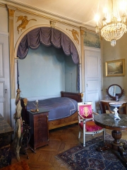 Ancien Hôtel Marco - Français:   Mobilier bourgeois alsacien au Musée de la Folie Marco à Barr (Bas-Rhin)
