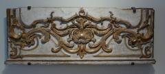 Ancienne chapelle castrale Saint-Georges et halle aux blés -  Alsace, Bas-Rhin, Bouxwiller, Musée du Pays de Hanau, Reliefs baroques