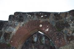 Château du Froensbourg ou Frundsberg -  DSC_2765