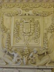 Hôtel de ville - Hôtel de ville de Reims (Marne, France)