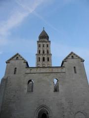 Cathédrale Saint-Front - Cathédrale Saint-Front de Périgueux (24).