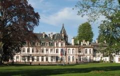 Château de Pourtalès -  IMG_2877