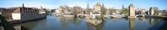 Ancienne commanderie Saint-Jean -  Landscape France Strasbourg