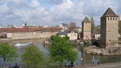 Ancienne commanderie Saint-Jean -  Ponts Couverts