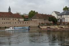 Ancienne commanderie Saint-Jean -  Ponts Couverts @ Strasbourg