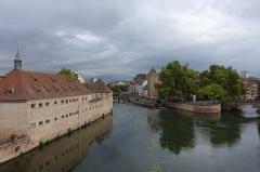 Ancienne commanderie Saint-Jean -  Rooftop @ Barrage Vauban @ Strasbourg