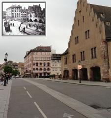 Ancienne douane -  Pont Courbeau