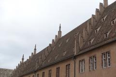 Ancienne douane -  Strasbourg