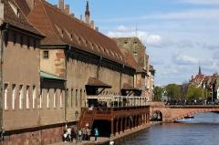 Ancienne douane - English: Strasbourg - Old Customs Haus