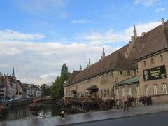 Ancienne douane -  Strasbourg City