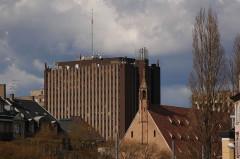 Eglise catholique Saint-Jean-Baptiste - Polski: Strasbourg