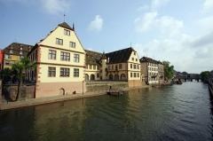 Anciennes Grandes Boucheries -  030 Strasbourg
